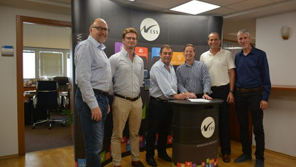NessPRO תייצג את חברת RiskIQ, הפועלת בתחום ניהול איומים דיגיטליים