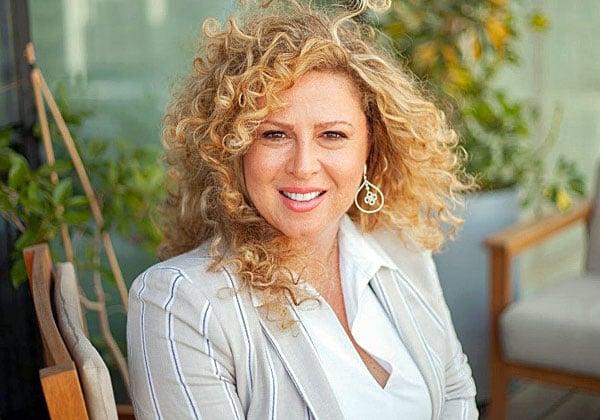 """רונית אטד, מנכ""""לית מיקרוסופט ישראל. צילום: גיא הכט"""