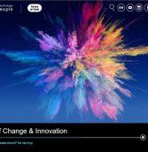 נס השיקה אתר חדש – שמועמד בתחרויות עולמיות לעיצוב אתרים