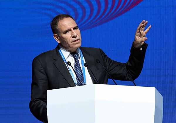 """אמיר גלאור, מנכ""""ל אינוניישן ושותף באינפיניטי. צילום: דורי פריאור"""