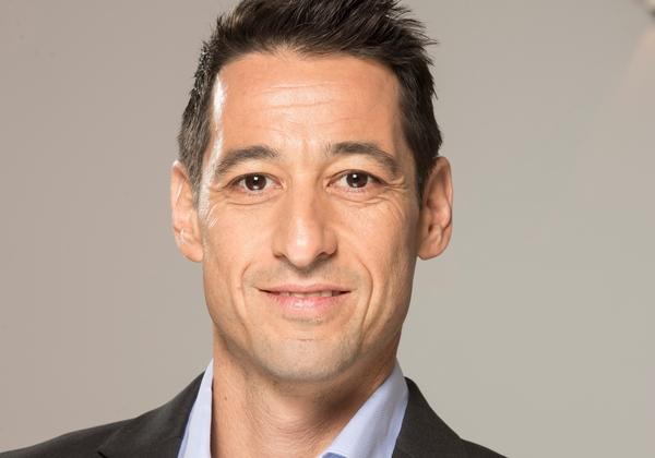 אסף יעקבי, מנהל הטכנולוגיות הראשי של מיקרוסופט ישראל. צילום: רמי זרנגר