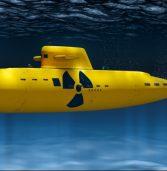 מה משותף לענן ציבורי ולצוללות גרעיניות?