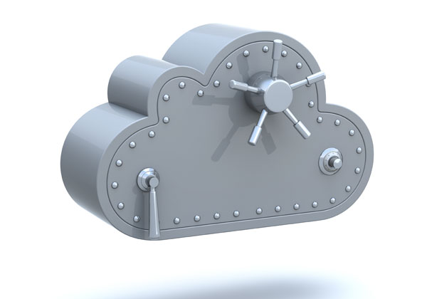 הקונטיינרים בענן - לא בלי בעיות אבטחה. מקור: BigStock