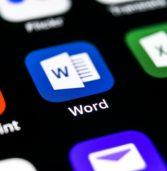 אפליקציית וורד לאנדרואיד הגיעה למיליארד הורדות