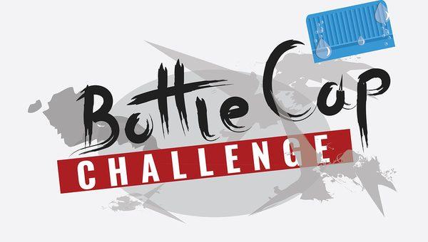 אתגר הבקבוק: אהוד ברק מצטרף ומקניט את ביבי על הדרך