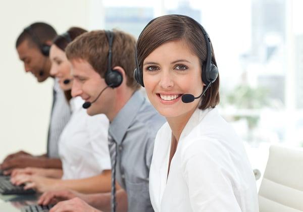 שירות לקוחות טלפוני. צילום אילוסטרציה: BigStock