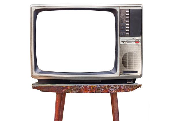 התוכן מהטלוויזיה של פעם בהזרמות HD עכשוויות. צילום אילוסטרציה: BigStock