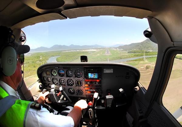 פגיעות סייבר במטוסים קטנים. אילוסטרציה: BigStock