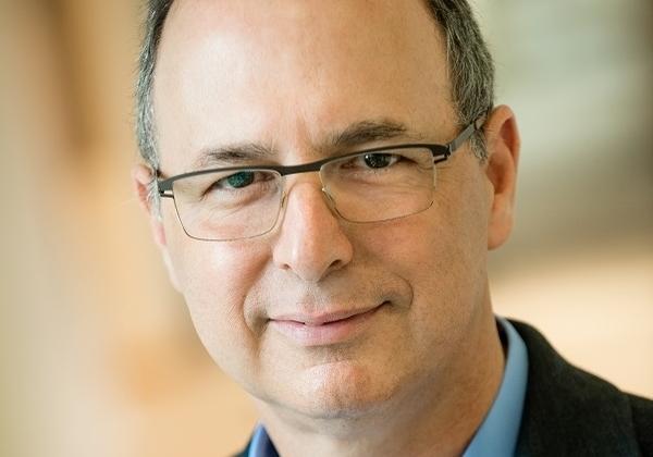 """דן ענבר, מנכ""""ל מרכזי הפיתוח של DEL-EMC. צילום: Dina K Photography"""