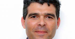 """גל אורן, מנהל פעילות Ixia ישראל ב-Keysight Technologies. צילום: יח""""צ"""