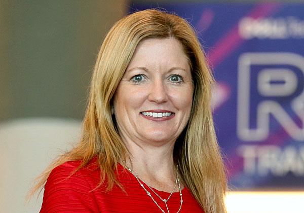 קארן קווינטוס, סגנית נשיא ב-דל ומנהלת לקוחות עולמית בחברה. צילום: ניב קנטור