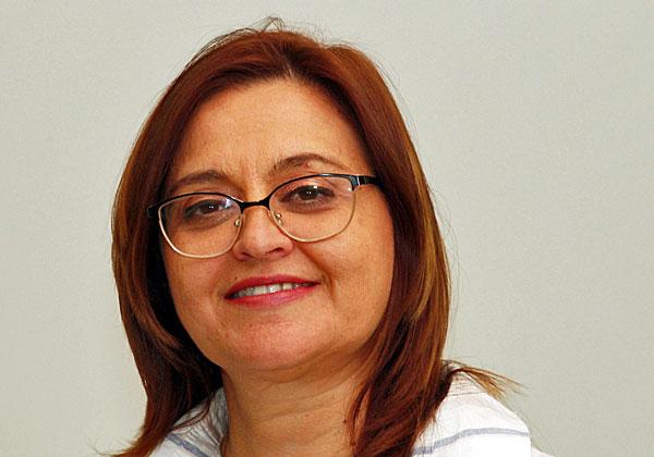 """מילכה נשיאל זיו, המנמ""""רית החדשה של ועדת הבחירות המרכזית. צילום: ליאור קרמר"""