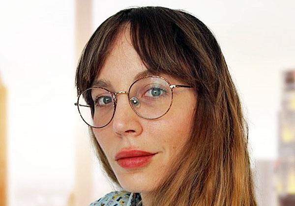 """שירלי מוסטר, ראשת תחום פיתוח עסקי בתחומי הפינטק והבלוקצ'יין ב-BDO. צילום: יח""""צ"""
