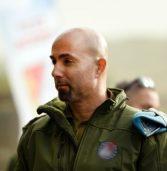 """אל""""מ עומר כהן מונה למפקד הקשר והאלקטרוניקה של פיקוד הדרום"""