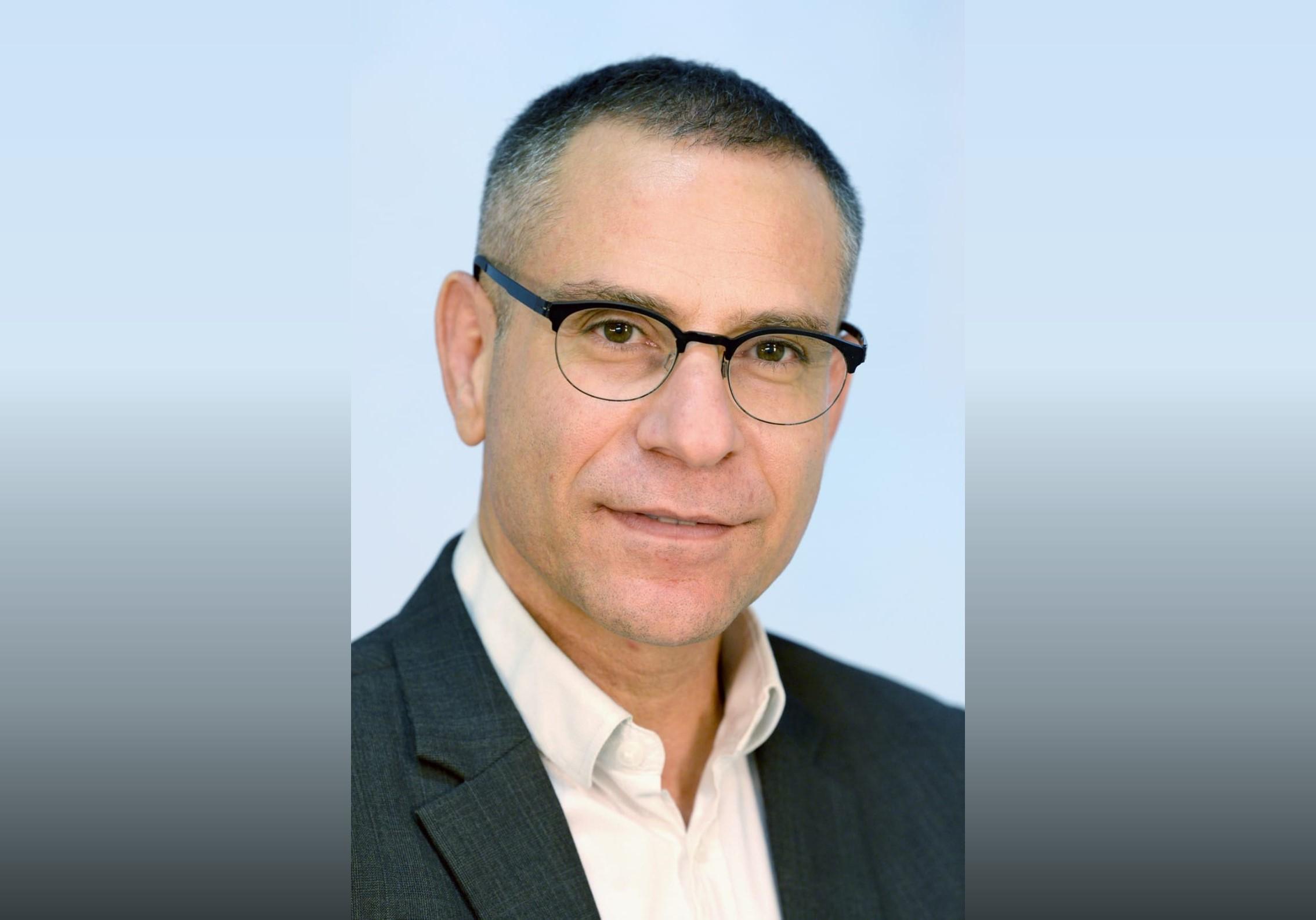 """ערן יעקב, מנהל רשות המסים. צילום: מרק ניימן, לע""""מ"""
