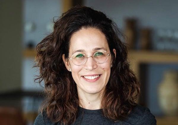 שירי הורוביץ פלדמן, מנהלת מוצר בכירה בניו רליק ישראל. צילום עידן כנפי