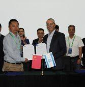 מרכז מצוינות סיני-ישראלי יוקם במכון הננו-טכנולוגיה של אונ' בר-אילן