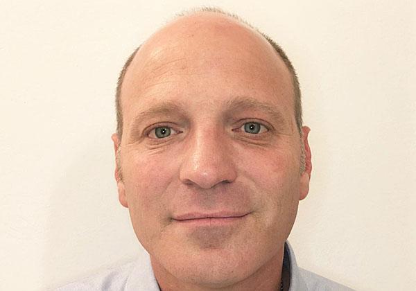 """אלון כרמלי, מנהל אזור ב-BMC. צילום: יח""""צ"""