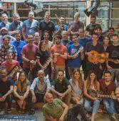 גיוס מוזיקלי: אפליקציית לימודי הנגינה ג'וי טיונס גייסה 25 מיליון דולר