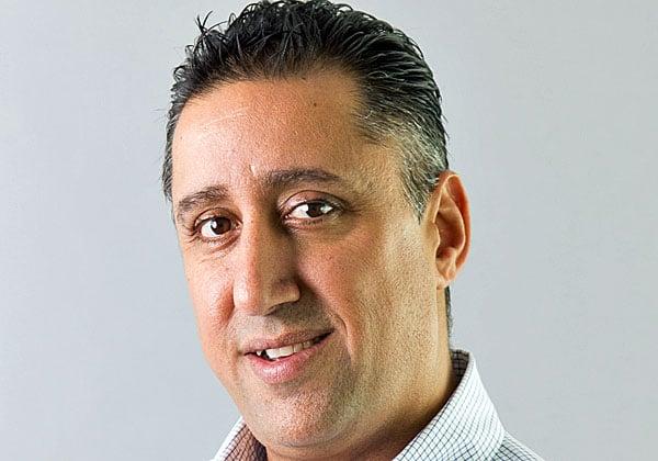 איתמר מוספיר, סמנכ''ל הטכנולוגיות של קבוצת אולטרייד. צילום: אור בר