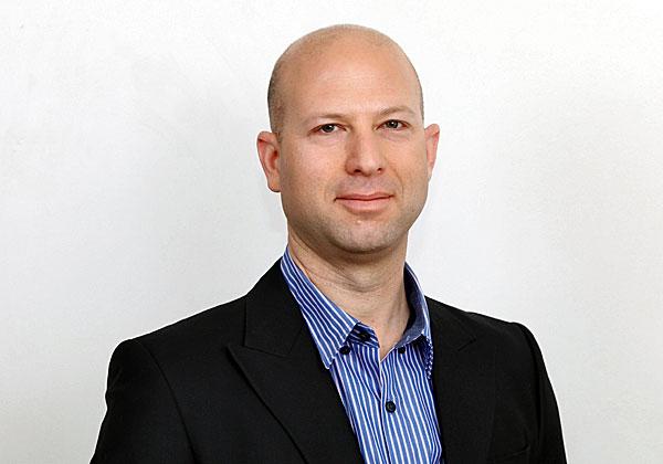 "ליאור ביאליק, סמנכ""ל פעילות הענן ב-Comm-IT. צילום: יח""צ"