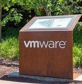 VMware רוכשת שתי חברות בכחמישה מיליארד דולר