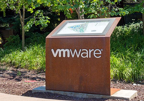 שתי רכישות. VMware