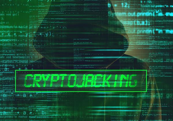 עוד אישום נגד פייג' תומפסון. Cryptojacking. צילום אילוסטרציה: BigStock
