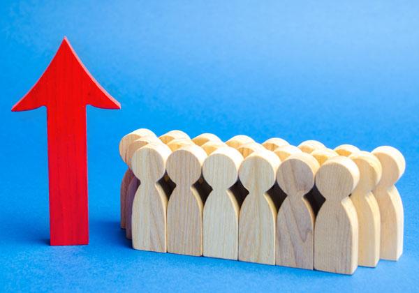 האם זו תחילה של מגמה או עלייה חד פעמית? אילוסטרציה: BigStock