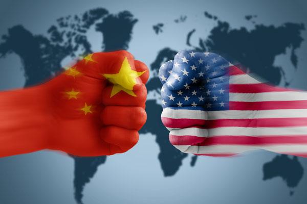 הסינים והאמריקנים ממשיכים להתקוטט בסייבר. אילוסטרציה: BigStock