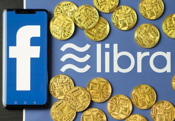 יושק בינואר הקרוב? מטבע הקריפטו ליברה של פייסבוק. צילום אילוסטרציה: BigStock