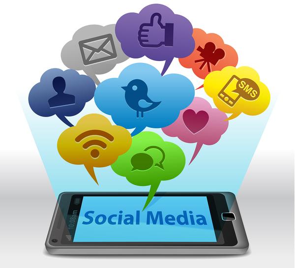 הרשתות החברתיות - קרקע פוריה לתעמולה פוליטית. אילוסטרציה: BigStock