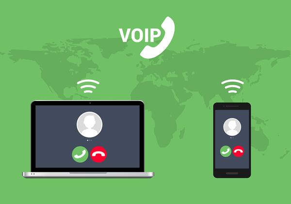 אפל מתכננת למנוע משיחות VoIP לפעול ברקע. אילוסטרציה: BigStock