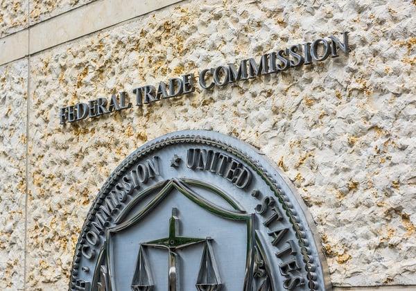 ועדת הסחר הפדרלית האמריקנית, ה-FTC. צילום: BigStock