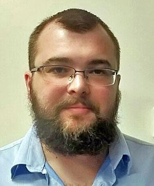 """דניס קליטביאנסקי, מנהל תחום API בקבוצת יעל. צילום: יח""""צ"""