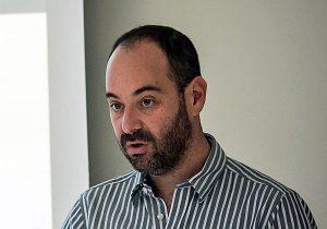 """עו""""ד דין ליבנה, היועץ המשפטי של ועדת הבחירות המרכזית. צילום: עודד קרני, לע""""מ"""