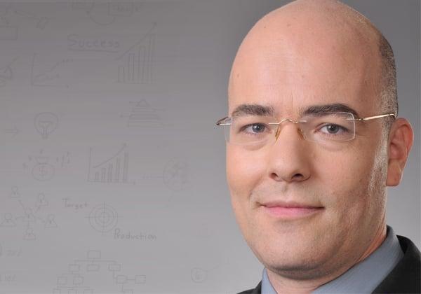 """אייל לייבוביץ', מנכ""""ל מודליטי. צילום: יח""""צ"""