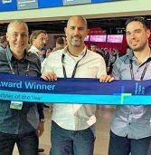 U-BTech Solutions – שותף השנה של מיקרוסופט ישראל
