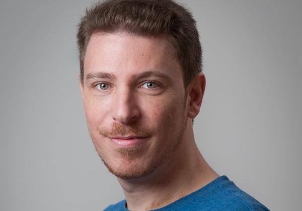 אמיר כרמי, מנהל טכנולוגיות ESET ישראל. צילום: מושיק ברין