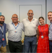 דל ועמותת MEET הציגו: סטארט-אפים ישראלים ופלסטינים חדשניים ומגבשים