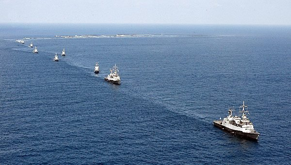 """חדשנות זה הכי, אח""""י: ה-IT של חיל הים ערך האקתון"""