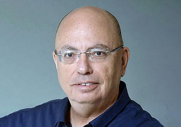 רוני רימון, יועץ אסטרטגי, שותף במשרד רימון-כהן ליחסי ציבור, אסטרטגיה וניהול משברים. צילום: ישראל הדרי