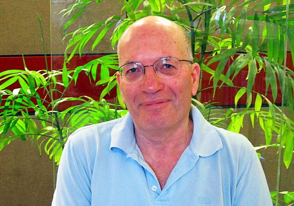 """יואב הולנדר, סמנכ""""ל הטכנולוגיות וממייסדי פורטליקס. צילום: יח""""צ"""