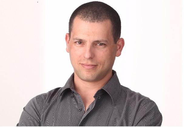 """אילן סגלמן, מנהל פעילות ופיתוח עסקי בישראל בדיגיט'ל אלמנטס. צילום יח""""צ"""