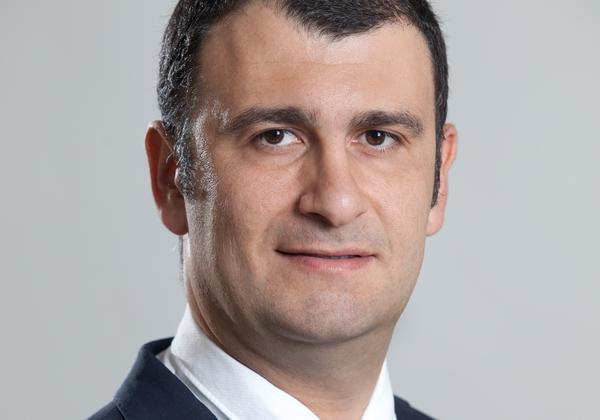 """יוסי חיימוב, מנכ""""ל פרודוור ישראל. צילום: רגב ארט שירותי צילום"""