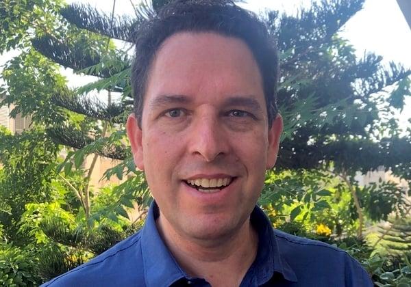 """דותן אייזנמן, סמנכ""""ל TESLink מקבוצת SQLink. צילום: פרטי"""