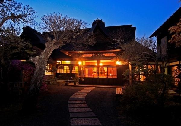 מלון הר מיטאקה. צילום: אגודה