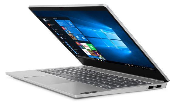 ThinkBook 13s של לנובו – מחשב אולטרה בוק לשוק ה-SMB