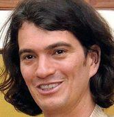 תביעה נגד WeWork עקב מצנח הזהב לאדם נוימן – 1.7 מיליארד דולר