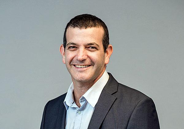 לירון ברעם, מנהל אנליטיקה עסקית בקליק ישראל. צילום: רן ברגמן